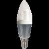 LED GYERTYA IZZÓ E14 OPÁL 1,5 W AC220V/50HZ, 1,5W (264258)