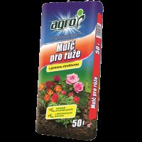 AGRO RÓZSA MULCH 50 L