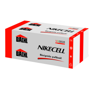 NIKECELL EPS 80H/10 1000X500X10 MM
