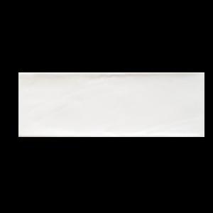 BULEVAR FALICSEMPE WHITE 10X30,5CM FEHÉR