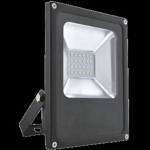 SLIM LED FÉNYVETO COB 1DB 20W IP65 1400LM 4000K 110° 220-240V