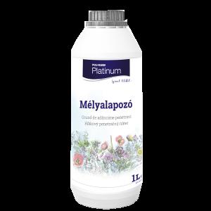 PLATINUM MÉLYALAPOZÓ 1L