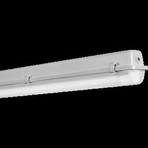 SUBMARINE LED CSÖVES ARMATÚRA 19W 4000K 8X1 G5 IP65 126CM 1570LM