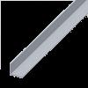 L-PROFIL 30X30X1,0 1M SZIMMETRIKUS ALU NYERS