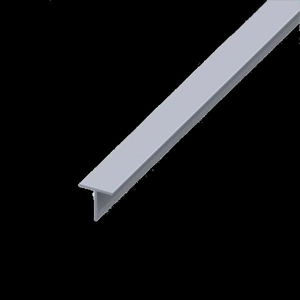 t profil 20x20 mm 1m alum nium nyers lemez profil. Black Bedroom Furniture Sets. Home Design Ideas