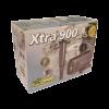 PUMPA XTRA 900 QMAX KERTI TÓHOZ 900L/H +1DB FÚVÓKA