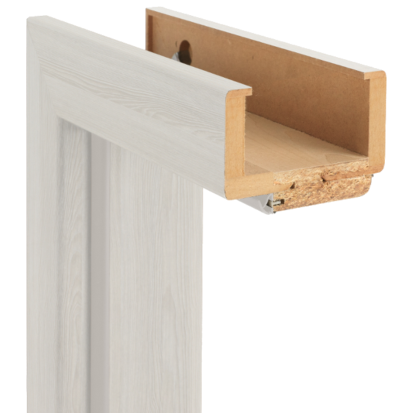 Állítható tokos beltéri ajtó