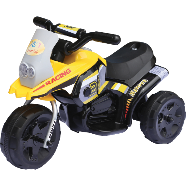 1f28a6138d GYEREK ELEKTROMOS MOTOR PICCOLO - Elektromos kisautó, kismotor -
