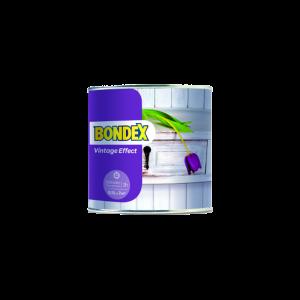 BONDEX VINTAGE EFFECT 0,5L FEHÉR