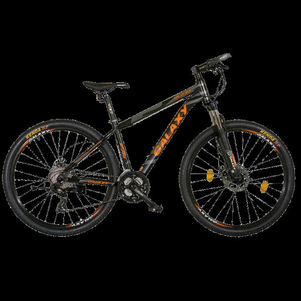 Tárcsafékes bicikli eladó
