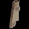 ÖSSZEKÖTŐ MDF58 SZEGŐLÉCHEZ AC41 (LC56) 2DB/CS (313801)