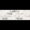 INDIRA DEKORCSEMPE 20X60CM 1,08M2/CS