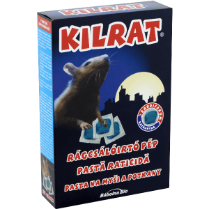 KILRAT RÁGCSÁLÓIRTÓ PÉP 150G