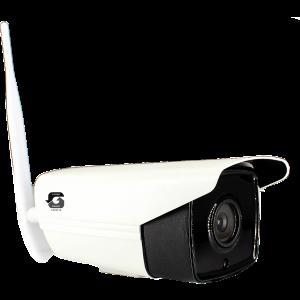 CCTV KÜLTÉRI WIFI IP KAMERA SD-KÁRTYA OPCIÓVAL MEGAPIXEL FELBONTÁSSAL