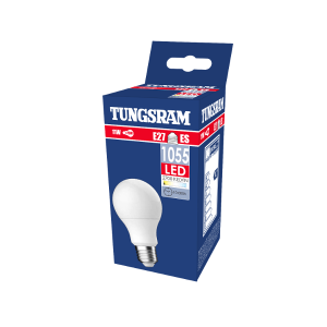 TUNGSRAM LED GLS SNOWCONE A60 E27 11W 2700K