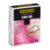 FM60 PRÉMIUM FUGA 2KG VILÁGOSBARNA