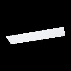 SALOBRENA1 LED BEÉPÍTETT LÁMPA 40W 5500LM 120X30CM 4000K +KÜL.RÖGZÍTŐK CSOM.