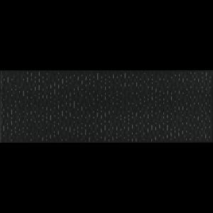 FALICSEMPE DESIGN 20X60CM FEKETE 1,08M2/CSOMAG
