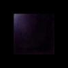 PRISMA PADLÓLAP 33,8X33,8CM FEKETE PEI4 BELTÉRI R9