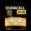 DURACELL DL2016 2DB ELEM - DL 3V GOMBELEM