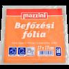 BEFŐZÉSI FÓLIA 50 LAPOS 17X17CM