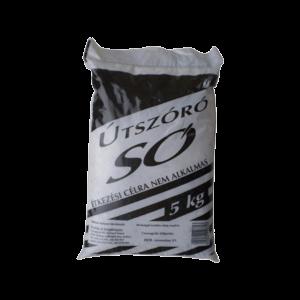 ÚTSZÓRÓ SÓ 5KG