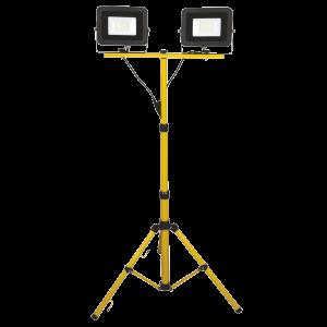 LED REFLEKTOR ÁLLVÁNYOS 20W IP65