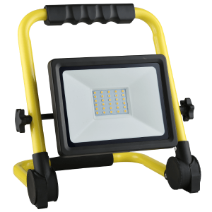 LED HORDOZHATÓ REFLEKTOR 30W IP65