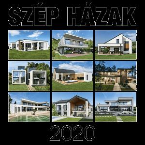 SZÉP HÁZAK 2020/2 (MÁRCIUS 25.)