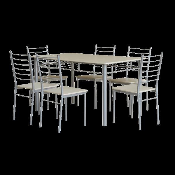 Étkező bútor Bútor Lakberendezés, világítás, bútor