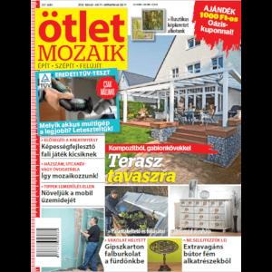 ÖTLET MOZAIK 2020/2