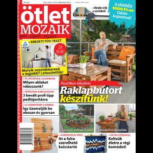 ÖTLET MOZAIK MAGAZIN 2020/3