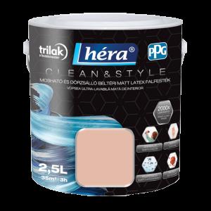 HÉRA CLEAN&STYLE 2.5L