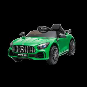 Mercedes-Benz GTR 12V4,5Ah