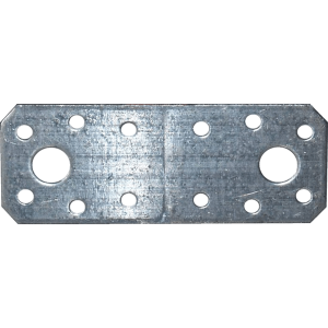 összekötő lemez 280 x 55 / 2,5 mm E
