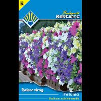 Balkon virág Petúnia Balkon színk
