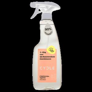 Cycle Fürdőszobai-tisztító 500ml