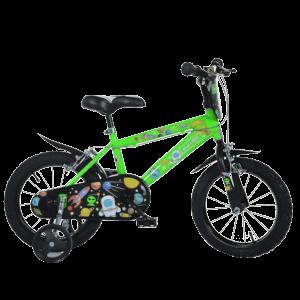 Kerékpár MTB 16