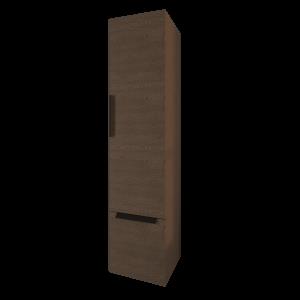 Paris magasszekrény 35x150x32cm