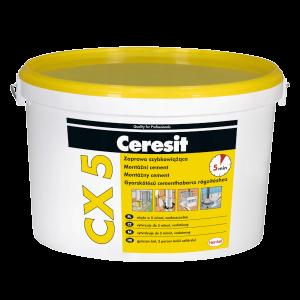 Ceresit CX5 gyorskötésű betonjavító 2kg