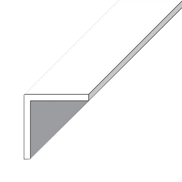 l profil alum nium ez stelox lt 15x15x1 0 2m lemez profil. Black Bedroom Furniture Sets. Home Design Ideas