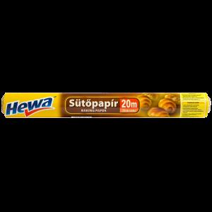 HEWA SÜTŐPAPÍR 20M