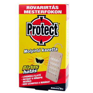 PROTECT MOLYÍRTÓ KAZETTA 1DB
