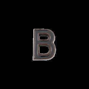 BETŰ B, KERÁMIA -