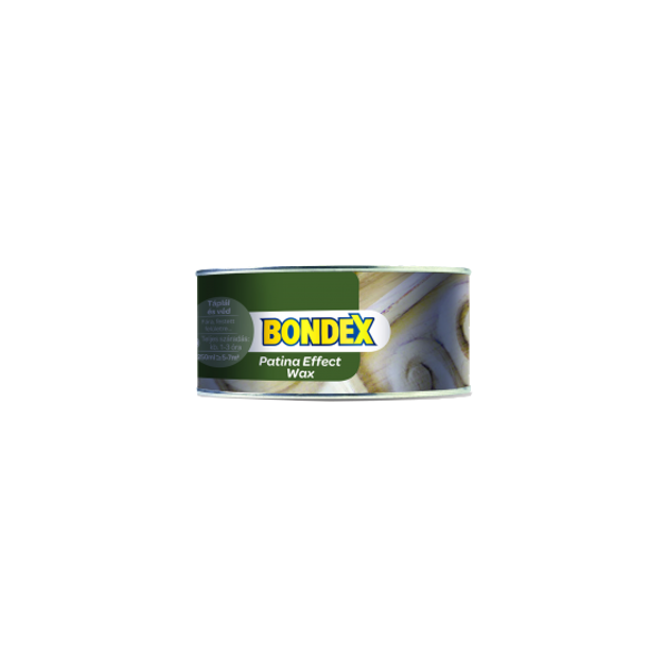 BONDEX PATINA EFFECT WAX 0,25L Outlet