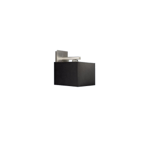 MODERN FALIKAR E14 60W FEKETE R:268782 Outlet