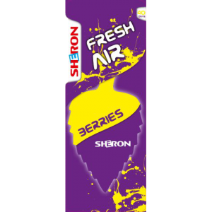 SHERON, FRESH AIR - BERRIES ILLATOSÍTÓ Outlet