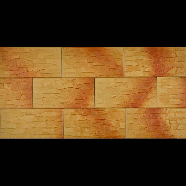 HOMLOKZATBURKOLÓ CER5, 300*148*9 MM 0,5 M2/CS (257888) Outlet