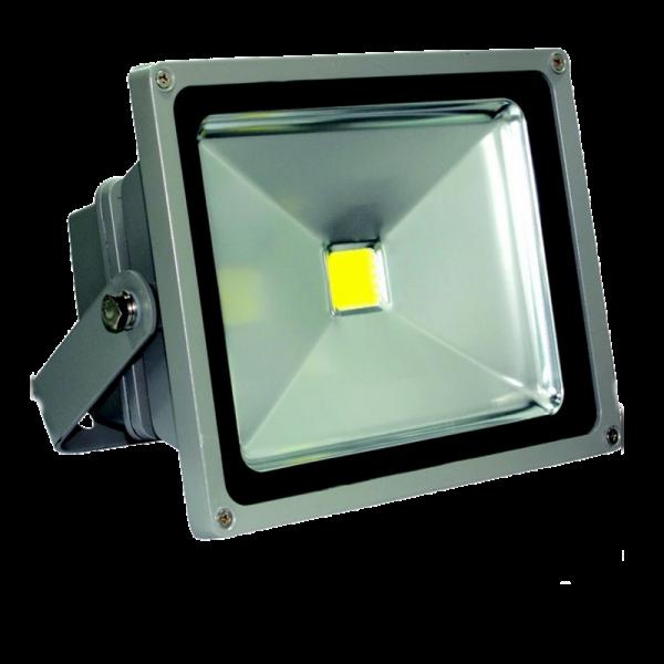 LED REFLEKTOR 30W 1600LM 4000K COB 120° IP65 100-240V EZ]ST 296256 Outlet