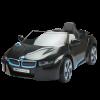 ELEKTROMOS GYERMEKAUTÓ BMW I8 2X6V 7AH 2,5KM/H+TÁVIRÁNYÍTÓ *KONT* Outlet